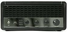 Fatman Solid State Amplifier wzmacniacz Hi-Fi Stereo Transistor wzmacniaczemczarny FM-SS60