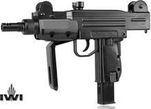 Umarex Wiatrówka - Pistolet maszynowy IWI MINI UZI kal. 4,46mm UMA-IWI-446