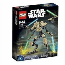 LEGO Star Wars GENERAŁ GRIEVOUS 75112