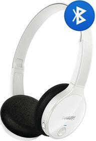 Philips SHB4000WT/40 Biały