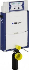Geberit Kombifix - Element montażowy Super Do kompaktu WC UP320, Sigma, H108 110.300.00.5