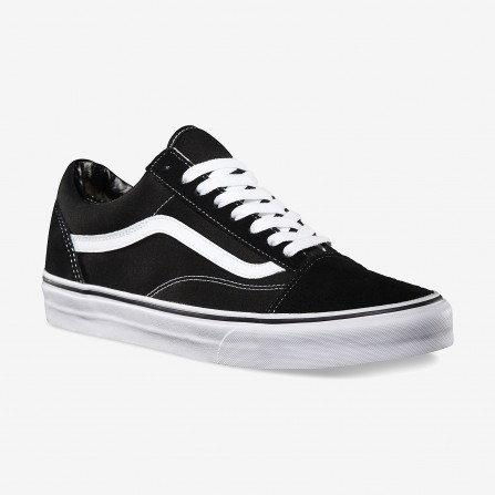 vans old skool black white sklep