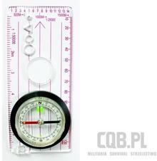 BCB Map Reading Compass CK602