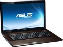 "Asus K72JK-TY015V 17,3"", Core i5 2,26GHz, 4GB RAM, 640GB HDD (K72JK-TY015V)"