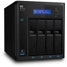 Western Digital My Cloud PR4100 (32 TB)