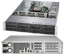 Supermicro SYS-5028R-WR SYS-5028R-WR