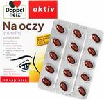 Queisser Pharma Doppelherz Aktiv Na Oczy z luteiną 30 szt.