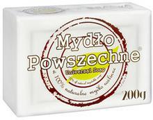 Tradycyjne Polskie Szare Mydło MYDŁO POWSZECHNE 200G zakupy dla domu i biura 27555747