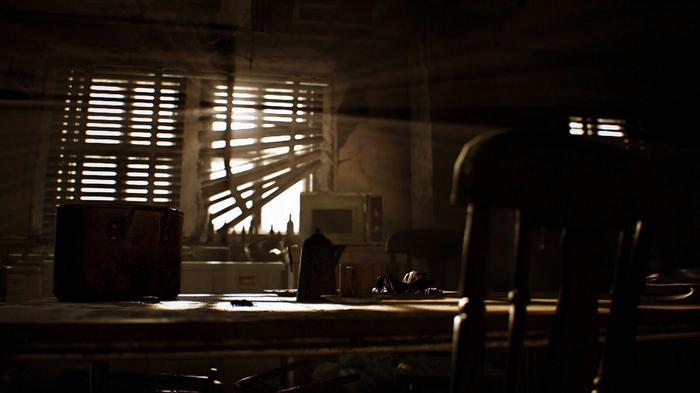 Premiera Resident Evil 7: Biohazard PS4