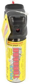 Esp Euro Security Products Gaz pieprzowy Police Tornado (LED) 50ml (SFL-01-50) 2010000049983