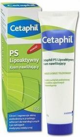 Cetaphil PS Lipoaktywny Krem nawilżajacy 100ml