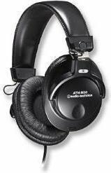 Audio-Technica ATH-M30 czarne