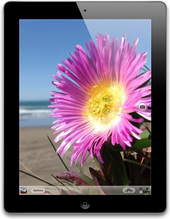 Apple iPad 4 64GB LTE
