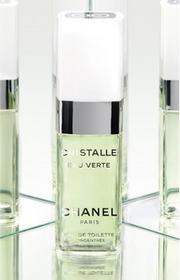 Chanel Cristalle Eau Verte woda toaletowa 100ml