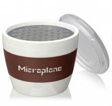 Microplane Cup Chocolate Ribbon 34721