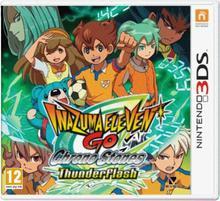 Inazuma Eleven Go: Thunderflash 3DS