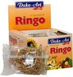 Dako-Art Ringo owocowy przysmak dla gryzoni 60g