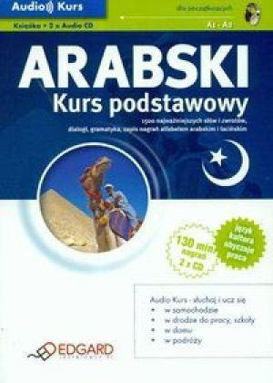 Edgard Arabski kurs podstawowy