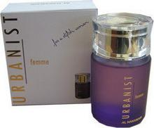 Al Haramain Urbanist Femme woda perfumowana 100ml