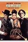 Bardzo Dziki Zachód (Wild Wild West) [DVD]