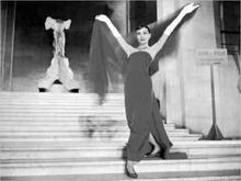 Audrey Hepburn - Obraz, reprodukcja