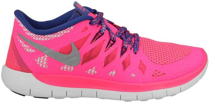brand new d4e2b 78344 Nike Free 5.0 644446-601 różowy - Ceny i opinie na Skapiec.p