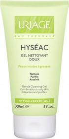 Uriage HYSEAC Gel Nettoyant Doux - Żel oczyszczający 300ml