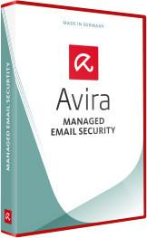 Avira GmbH Managed Email Security