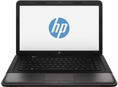 "HP 250 G3 J4T54EA 15,6\"", Core i3 1,7GHz, 4GB RAM, 500GB HDD (J4T54EA)"