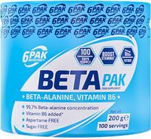 6PAK Nutrition 6Pak Nutrition Beta Pak - 200G