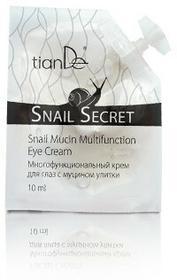 TianDe Wielofunkcyjny krem pod oczy z mucyną ślimaka ?Snail secret?, , 5 szt. x 1