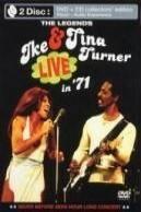 Ike Turner, Tina Turner The Legends Live