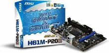 MSI H61M-P20 (G3)