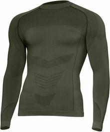 Spaio T-shirt termoaktywna Survival Olive (D/R)