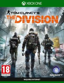 The Division Greatest Hits XONE