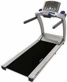 Life Fitness Tredmill T 7.0