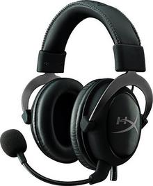 Kingston HyperX Cloud II Czarny