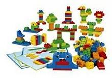 LEGO Duplo Classic Kit 45019