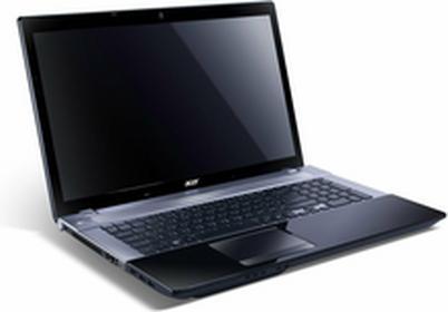 """AcerAspire V3-371 13,3\"""", Core i5 2,7GHz, 4GB RAM, 500GB HDD + 8GB SSD (NX.MPFEP.064)"""