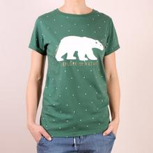 Femi Pleasure T-Shirt Polar - Sea