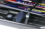 Thule Box ski carrier 600-650mm wide (600size) boxes