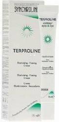 Synchroline Terproline Krem do okolic oczu i ust 15ml