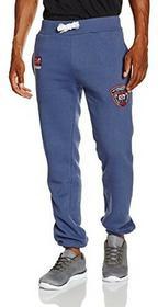 Geographical Norway Spodnie sportowe mężczyźni, kolor: niebieski, rozmiar: 52 B01L3E5WHC