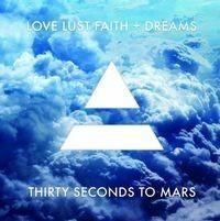 30 Seconds To Mars Love Lust Faith + Dreams Winyl
