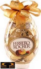 Ferrero Rocher Świąteczna Pisanka 180g. 3892