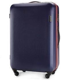 Wittchen Duża walizka 56 3-613 granatowa 56 3-613-90