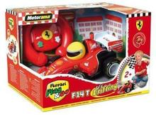 Tm Toys Auto Ferrari F14 drifting