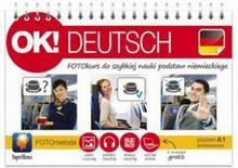 SuperMemo World OK! Deutsch. FOTOkurs do szybkiej nauki podstaw niemieckiego