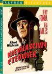 Niewłaściwy człowiek Blu-Ray) Alfred Hitchcock