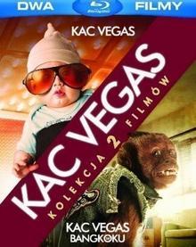 Kac Vegas / Kac Vegas W Bangkoku blu-ray GBSY31146